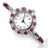 Запуск ювелирных часов
